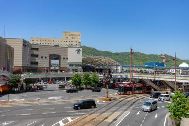 中核市シリーズ第53回「長崎市」について