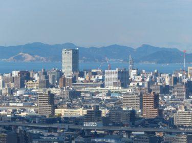 中核市シリーズ第49回「高松市」について