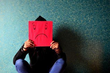 いま、ストレスについて考えてみる。