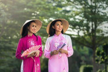 ベトナムの婚姻率や婚活事情について