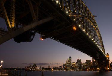 オーストラリアの治安状況 世界平和度数13位の国について