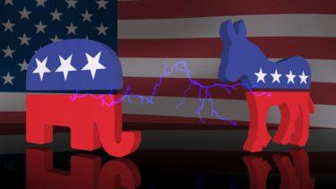 2020年アメリカ大統領選挙 - 今こそ理解したい共和党と民主党の違い
