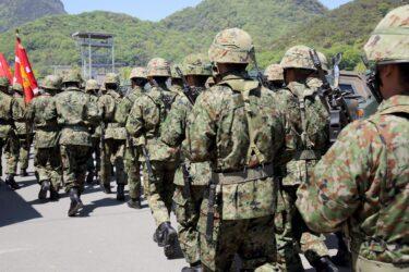 日本の自衛隊は5位 – 2021年の世界の軍事力ランキング